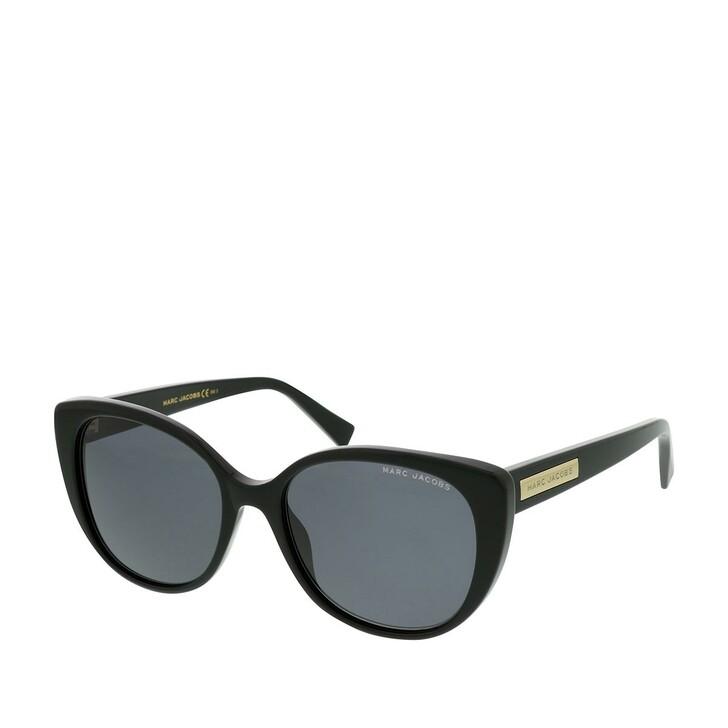 Sonnenbrille, Marc Jacobs, MARC 421/S Black