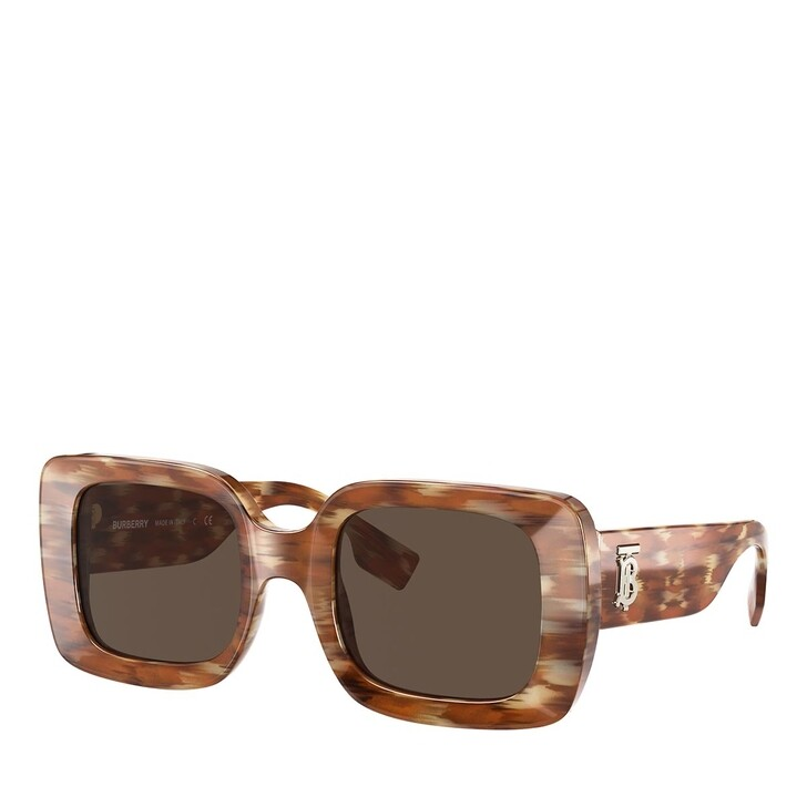 Sonnenbrille, Burberry, 0BE4327 BROWN