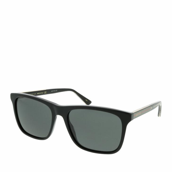 Sonnenbrille, Gucci, GG0381S 57 006