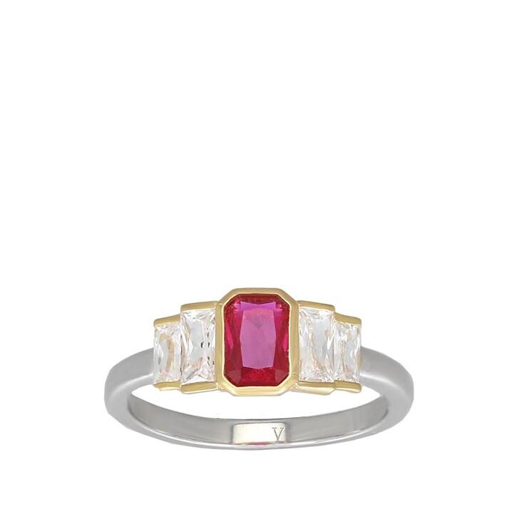 Ring, V by Laura Vann, Isla Ring Bicolor