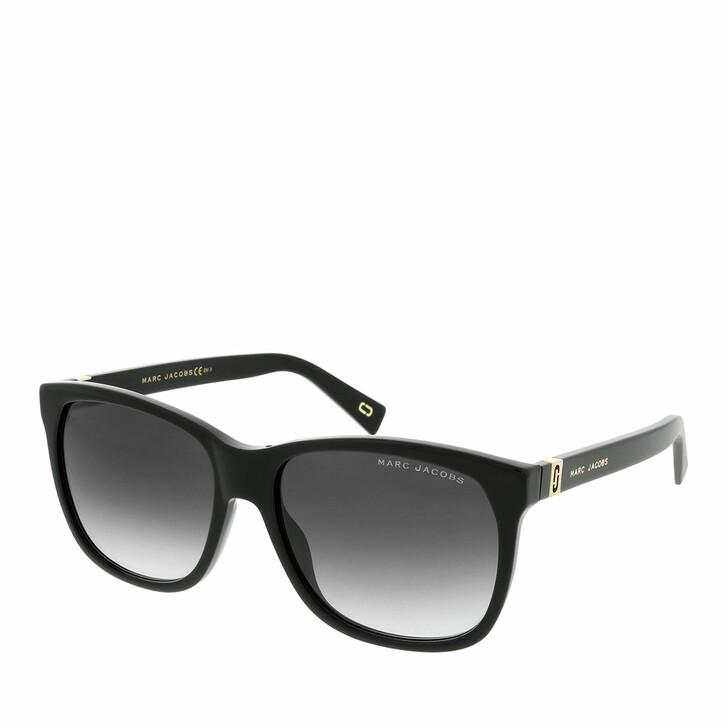 sunglasses, Marc Jacobs, MARC 337/S Black
