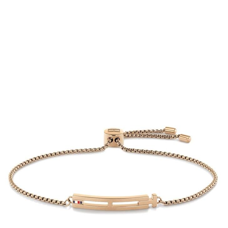 Armreif, Tommy Hilfiger, Casual Core Bracelet Roségold