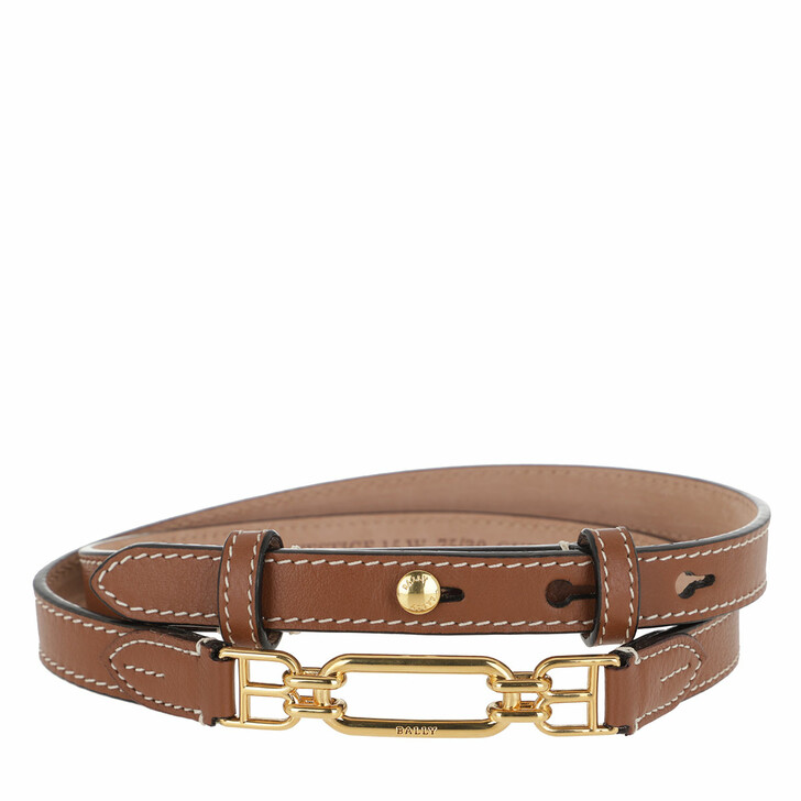 Gürtel, Bally, Vestige Belt Tan