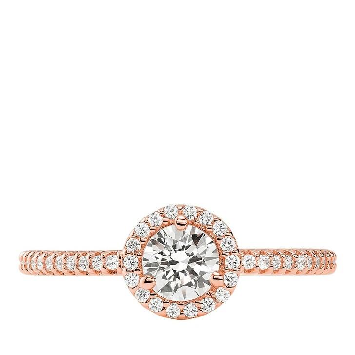 Ring, Michael Kors, Kors Mk Ring Rose Gold