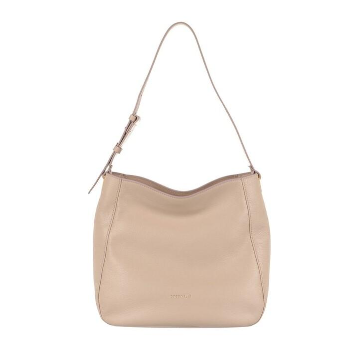 Handtasche, Coccinelle, Handbag Grained Leather Powder Pink