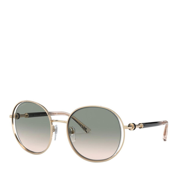 sunglasses, BVLGARI, Women Sunglasses Dolcevita 0BV6135 Pink Gold