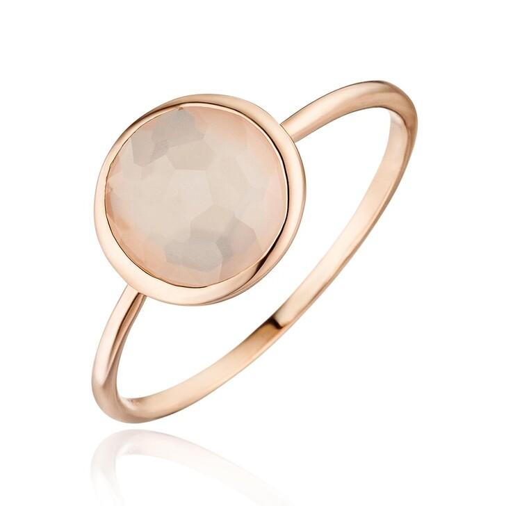 Ring, Leaf, Ring 14K Rose Gold