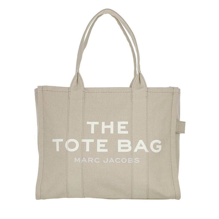 Handtasche, Marc Jacobs, The Traveler Tote Bag Beige