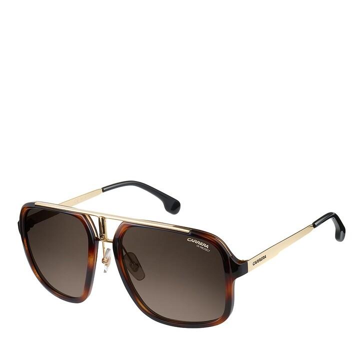 sunglasses, Carrera, CARRERA 1004/S HAVANA GOLD