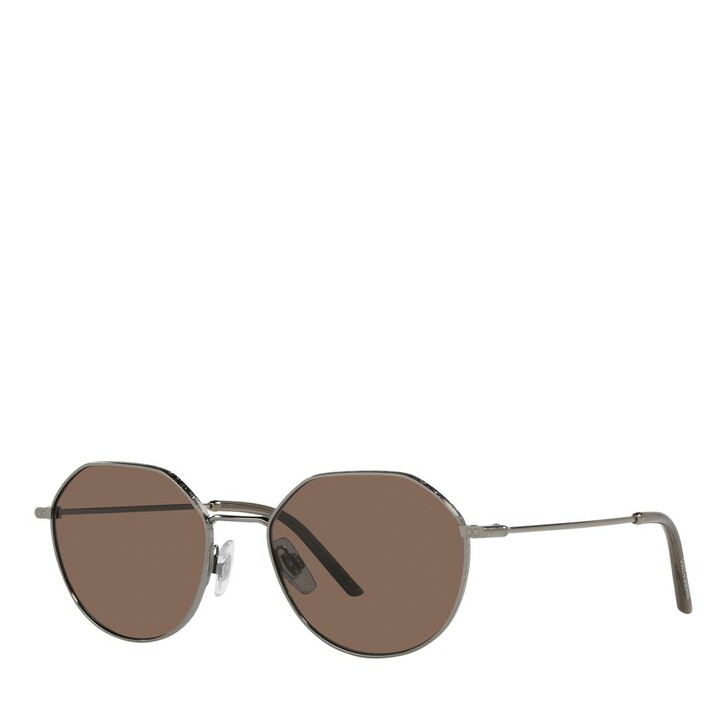 Sonnenbrille, Dolce&Gabbana, 0DG2271 Bronze