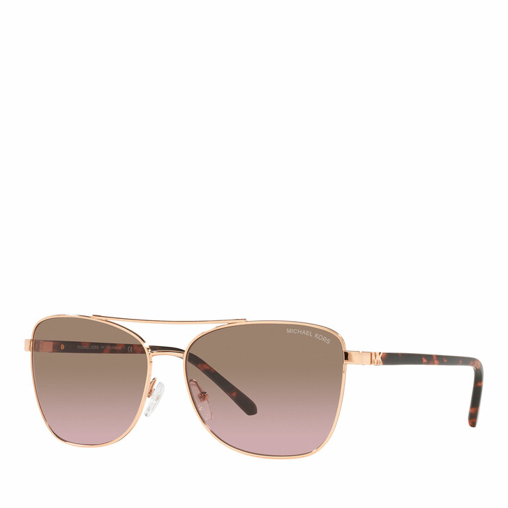 sunglasses, Michael Kors, Woman Sunglasses 0MK1096 Rose Gold