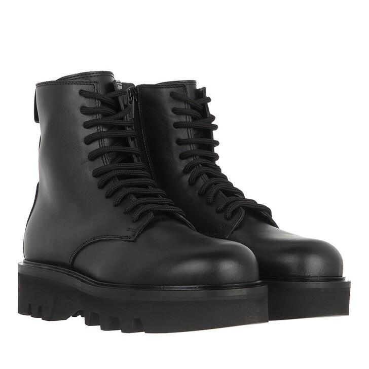 shoes, Furla, Furla Rita Army Boot T 40