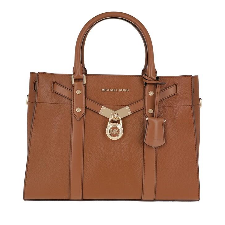 Handtasche, MICHAEL Michael Kors, Large Satchel Luggage