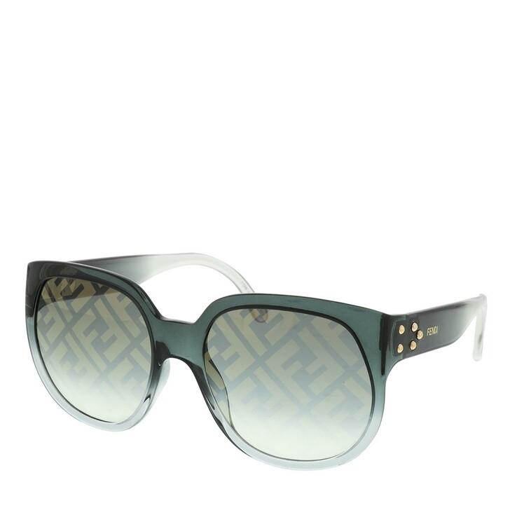 sunglasses, Fendi, FF 0403/G/S Sunglasses Grey