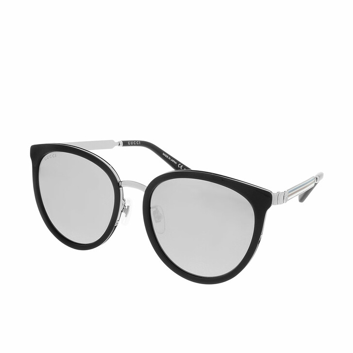 Sonnenbrille, Gucci, GG0077SK 007 56
