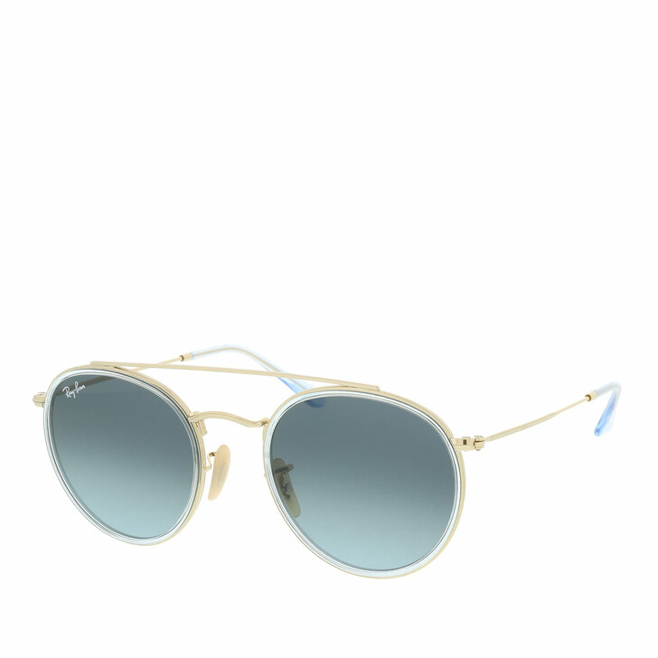 Sonnenbrille, Ray-Ban, RB 0RB3647N 51 91233M