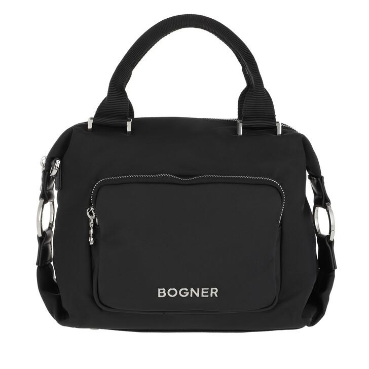 Handtasche, Bogner, Klosters Sofie Handbag Shz black