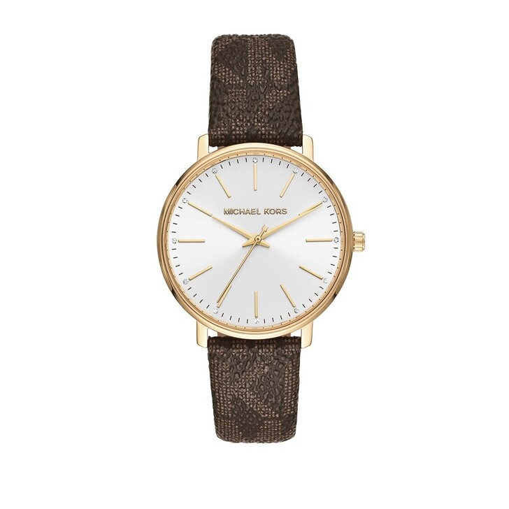 Uhr, Michael Kors, MK2857 Pyper Ladies Watch Gold