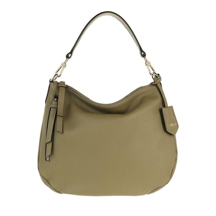 Handtasche, Abro, Small Shoulder Bag Juna Kiwi