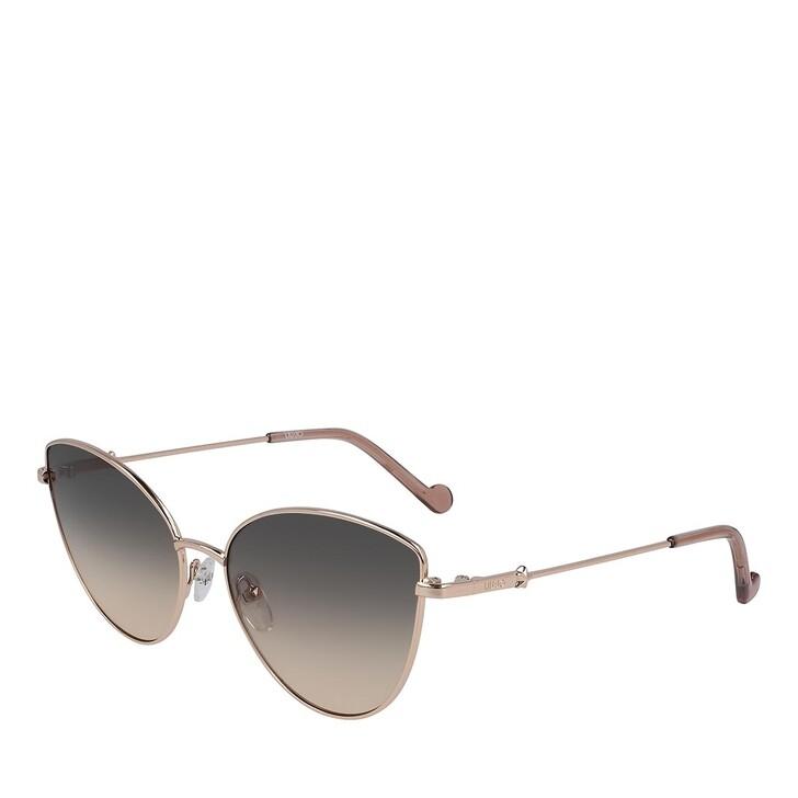 Sonnenbrille, LIU JO, LJ130S ROSE GOLD