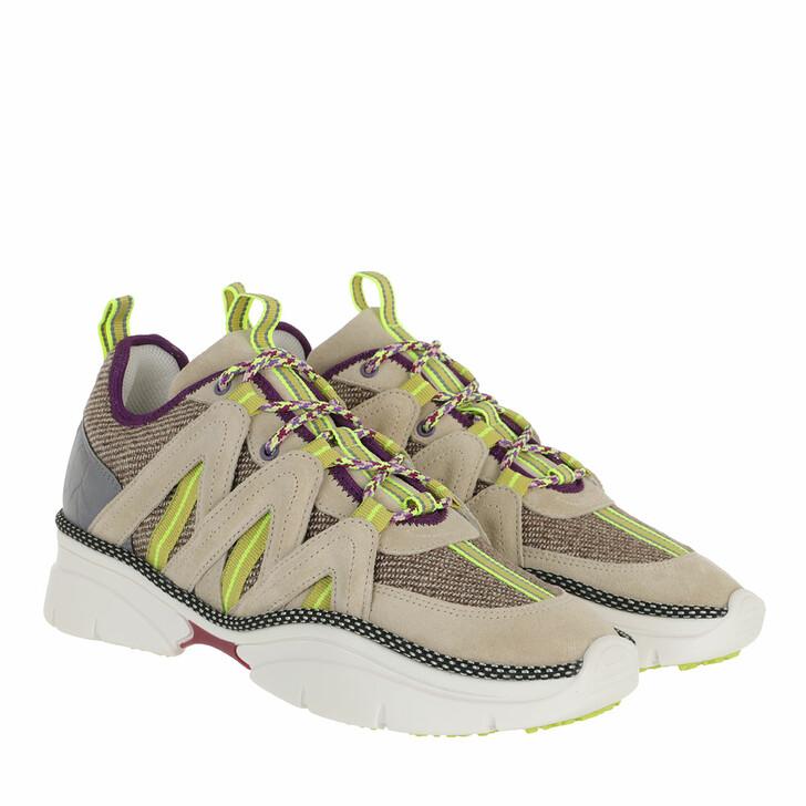 Schuh, Isabel Marant, Kinbee Sneakers Beige