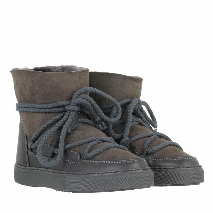 shoes, INUIKII, Classic   Dark Grey