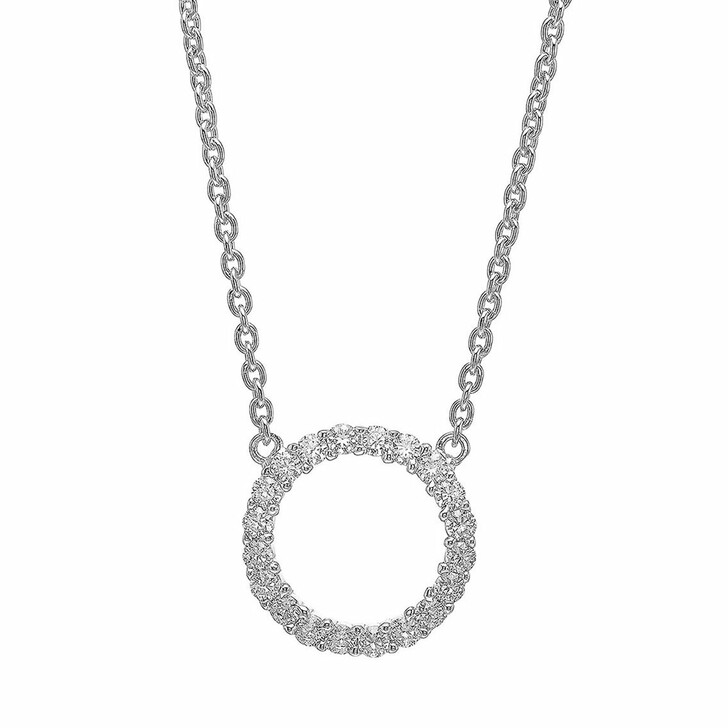necklaces, Sif Jakobs Jewellery, Biella Grande Necklace Sterling Silver 925