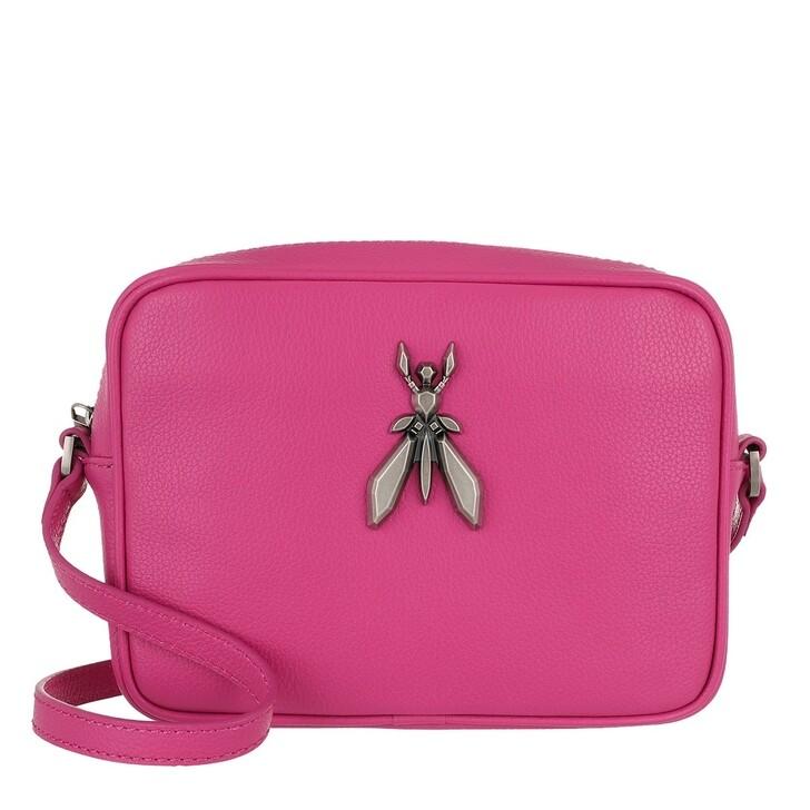 bags, Patrizia Pepe, Crossbody Bag Surreal Pink