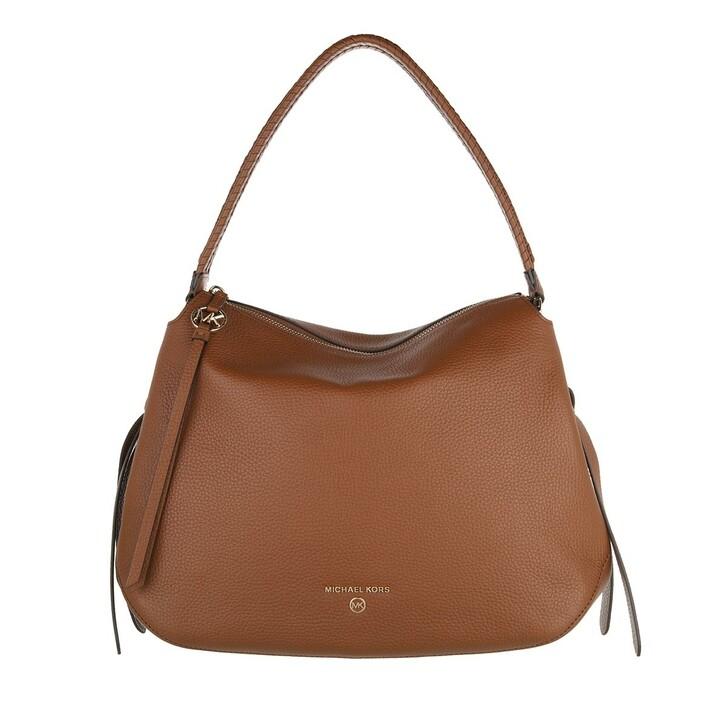 bags, MICHAEL Michael Kors, Large Hobo Shoulder Luggage