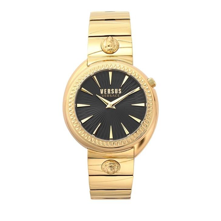 Uhr, Versus Versace, TORTONA Watch Gold
