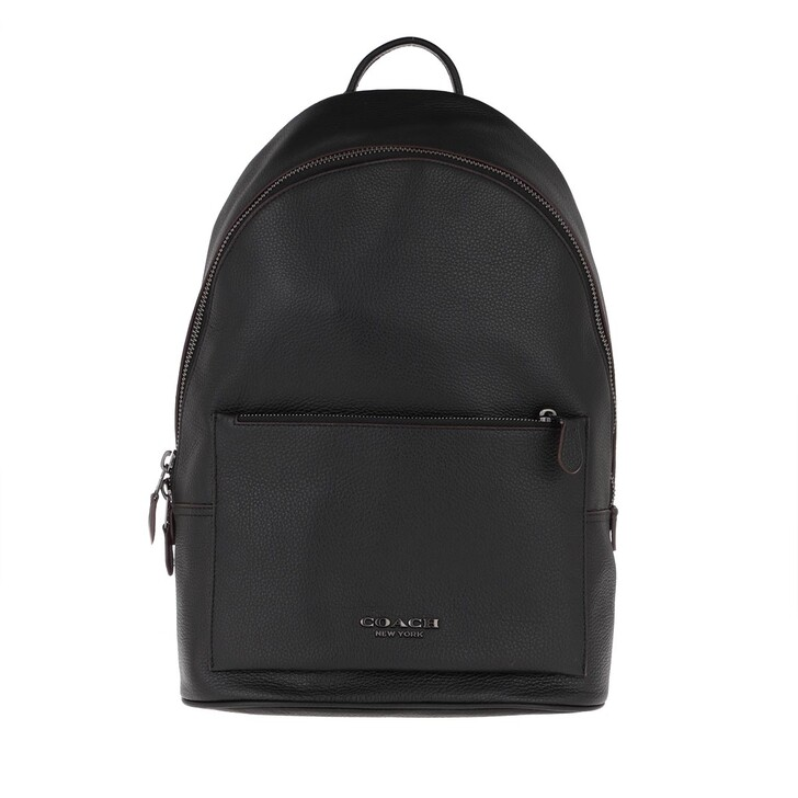 Handtasche, Coach, Metropolitan Soft Backpack Cew Qb/Black