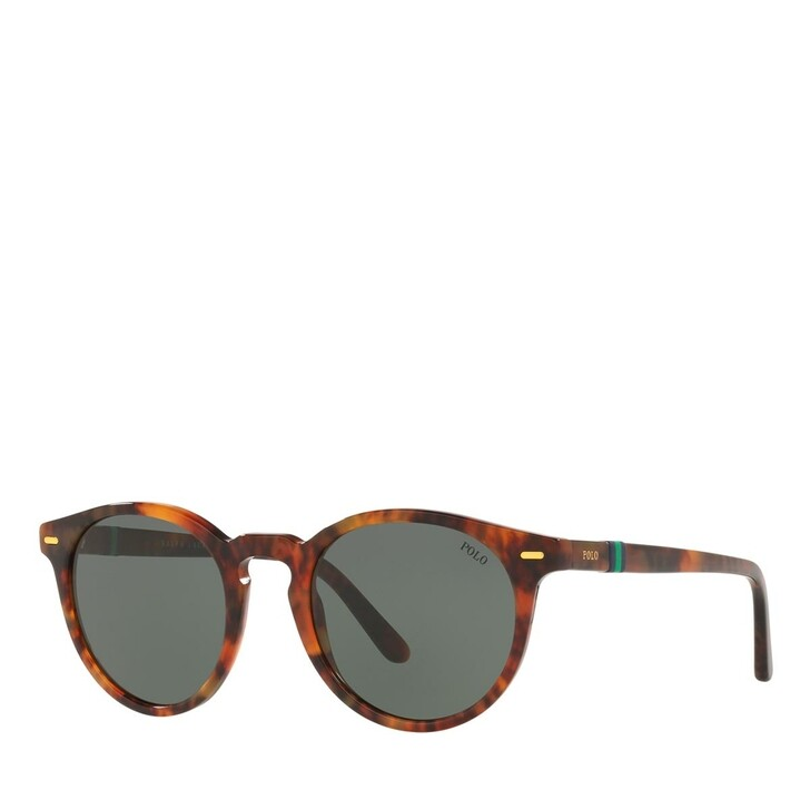 sunglasses, Polo Ralph Lauren, 0PH4151 Shiny Jerry Tortoise