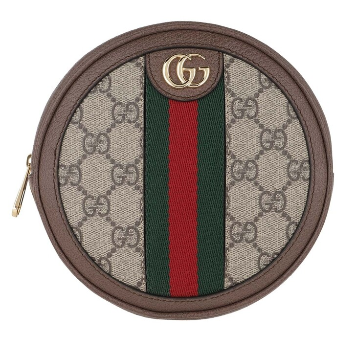 Reisetasche, Gucci, Ophidia GG Mini Backpack Multi Beige