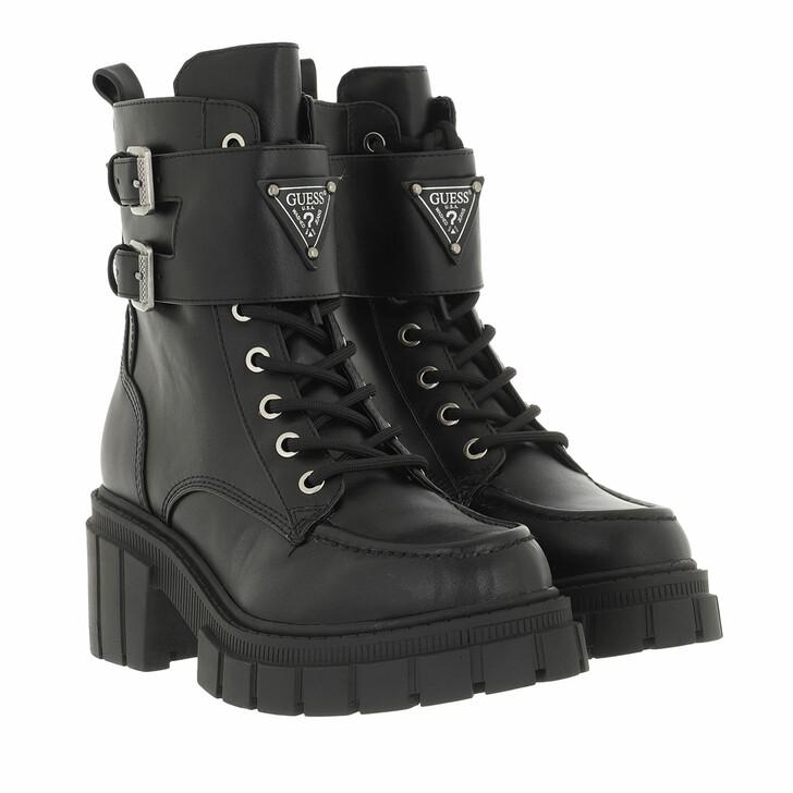 shoes, Guess, Kaylana Black