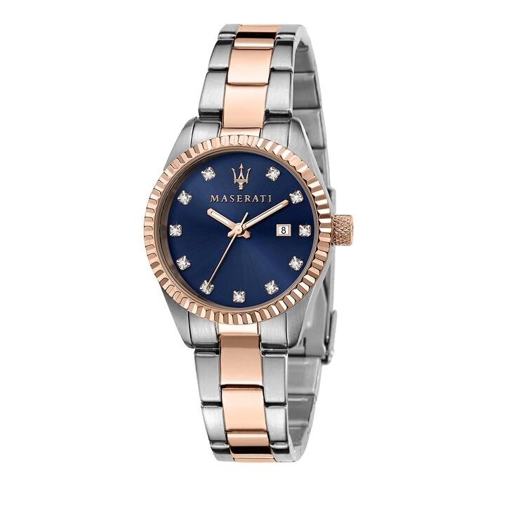 watches, Maserati, Competizione 31mm bicolor