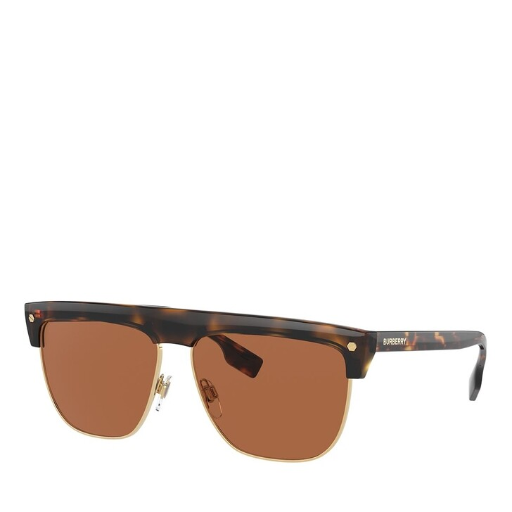 Sonnenbrille, Burberry, 0BE4325 DARK HAVANA