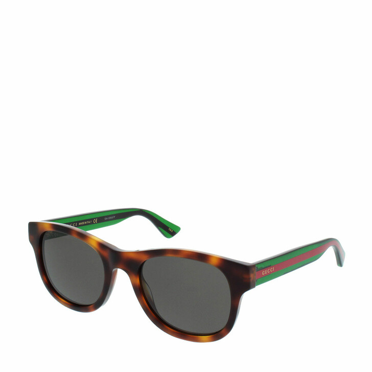 Sonnenbrille, Gucci, GG0003S 003 52