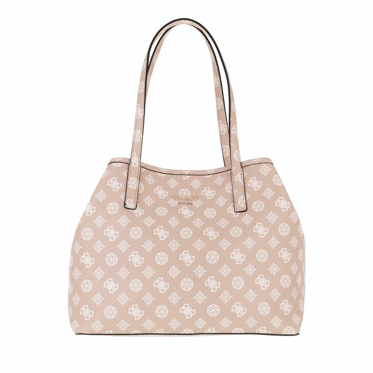 Handtasche, Guess, Vikky Tote Blush