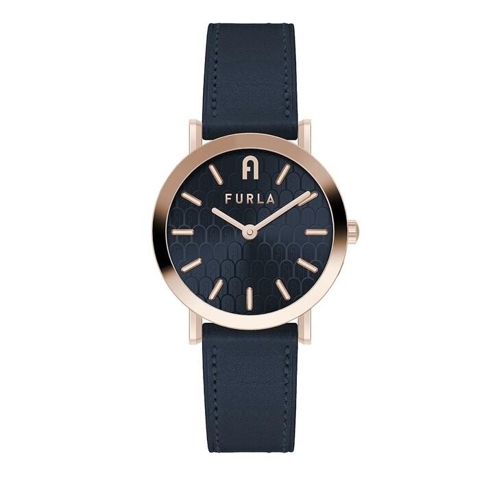 Uhr, Furla,  Minimal Watch Blue
