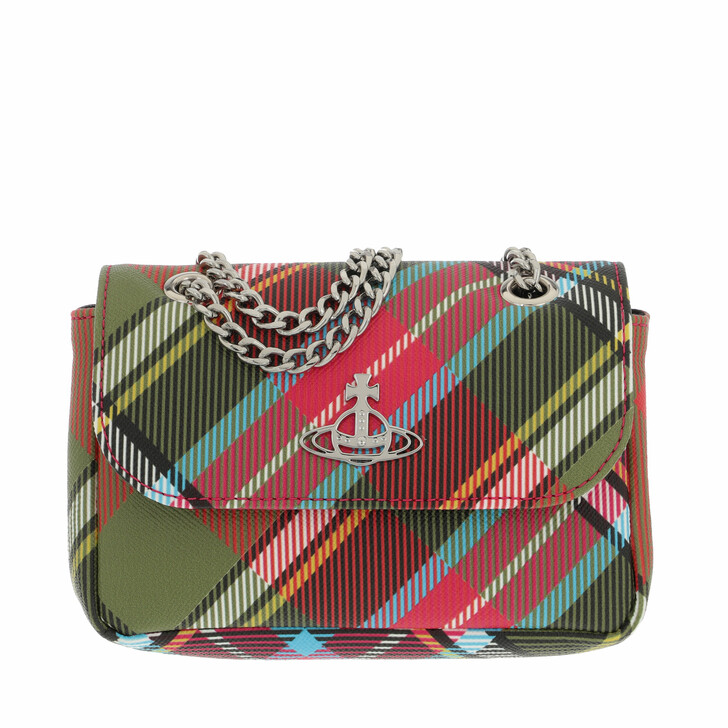 bags, Vivienne Westwood, Derby Small Purse With Chain Bruce Of Kinnaird
