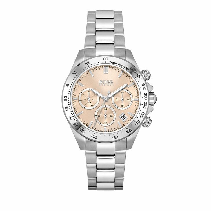 watches, Boss, Watch Novia Silver