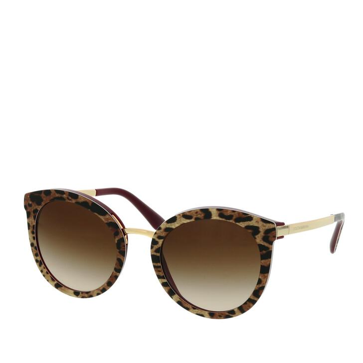 sunglasses, Dolce&Gabbana, DG 0DG4268 52 315513