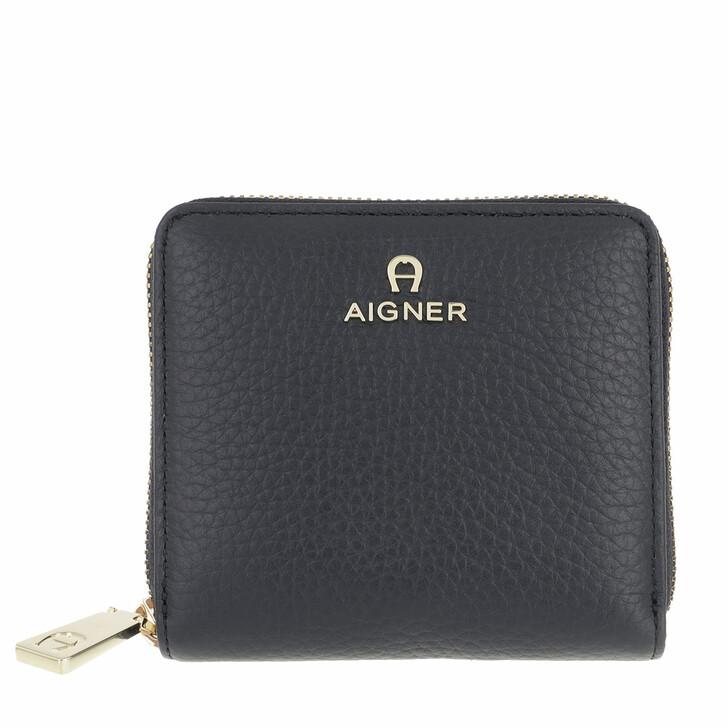 wallets, AIGNER, Ivy Wallet Ink