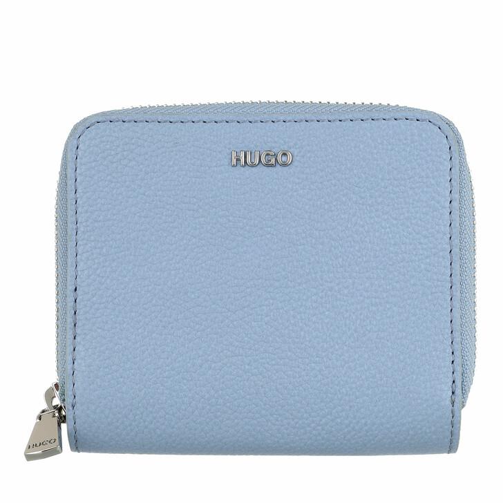 Geldbörse, Hugo, Kim SM Wallet Light/Pastel Blue