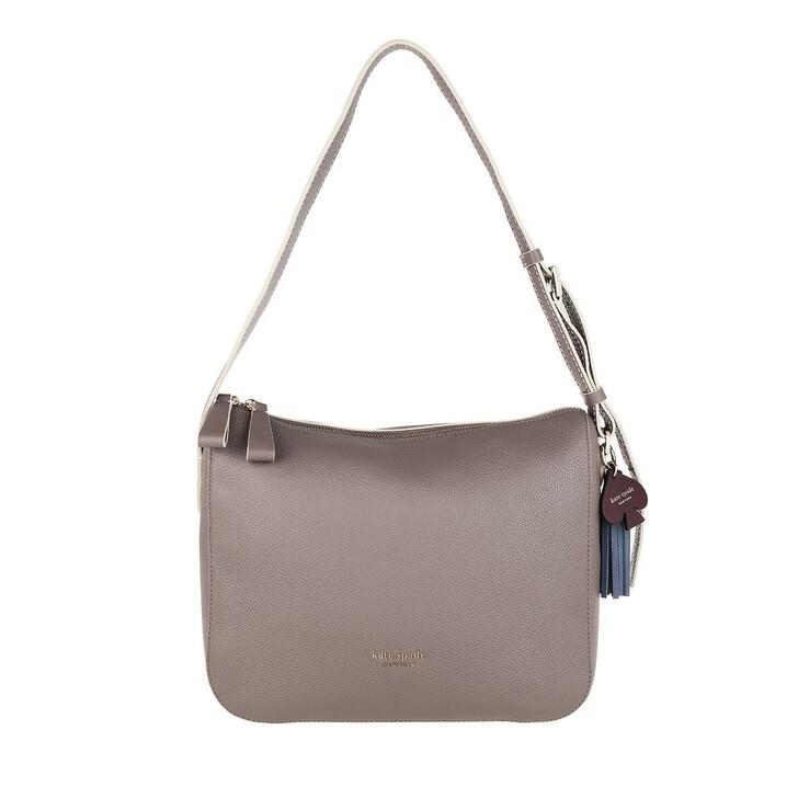 Handtasche, Kate Spade New York, Anyday Medium Shoulder Bag Mineral Grey Multicolor