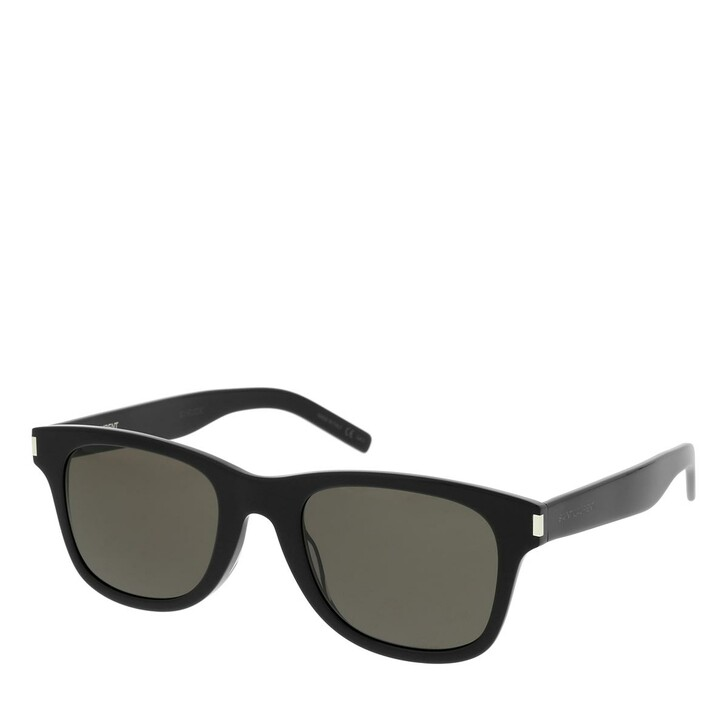 Sonnenbrille, Saint Laurent, SL 51-B SLIM 50 001