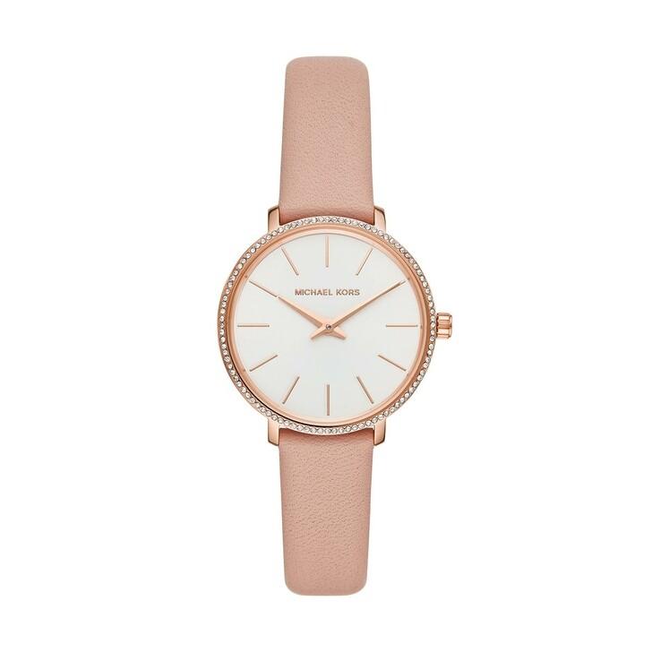 Uhr, Michael Kors, MK2803 Pyper Ladies Roségold