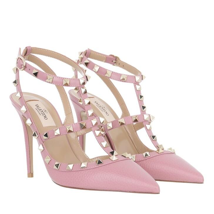 Schuh, Valentino Garavani, Rockstud Pump Old Rose
