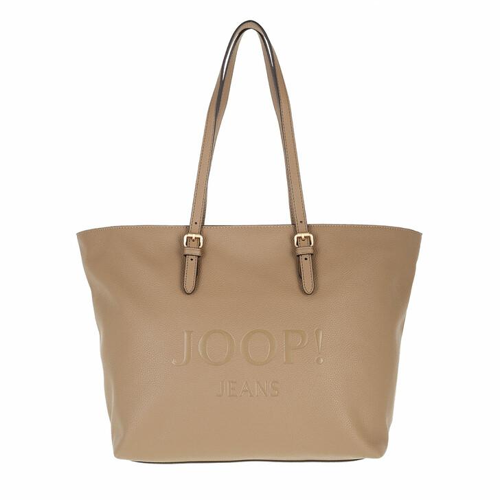 bags, JOOP! Jeans, Lettera Lara Shopper Fungi