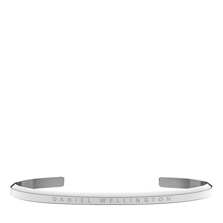 Armreif, Daniel Wellington, Classic Bracelet Silver
